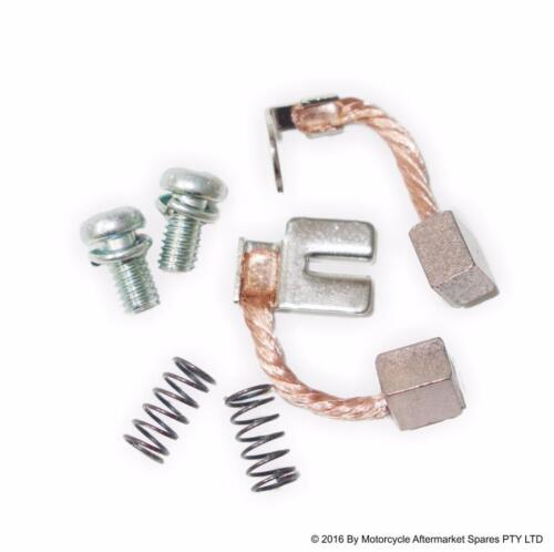 KTM Husqvarna Starter Motor Brush Set Kit 2015-2016 250 300 EXC TE
