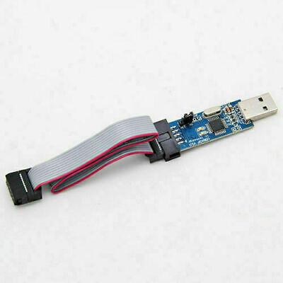 USB ISP USBASP programmer programmeur Avec Câble Pour ATMEL AVR ATMega 51 ATTINY