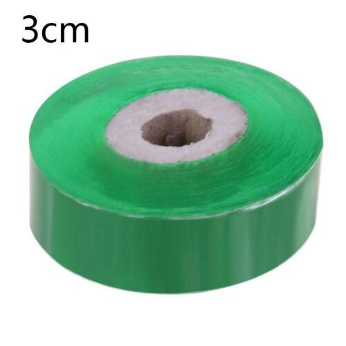 Veredelungsband Pfropfband Breit Für Kopulieren Pfropfen Band PE 2//2,5//3cm