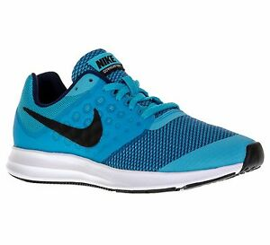 55188b0b6a9 Image is loading NEW-Nike-Downshifter-7-GS-Kids-Running-Shoe-