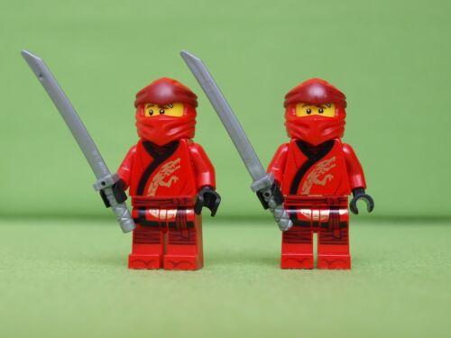 Lego Ninjago Kai Figuren zum Auswählen 2507 70611 70653 70735 70627 70739 70951