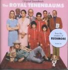 Royal Tenenbaums The US IMPORT Original Soundtrack Audio CD