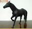 """Newest Kumik 1//6 Scale Black  HORSE AC-9 Fit for 12/"""" Action Figure Free Shipping"""