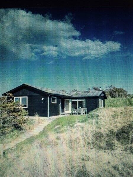 Sommerhus søndervig til salg