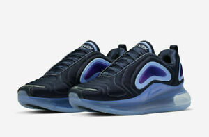 Details about Men's Nike Air Max 720 Sneakers AO2924-402 Obsidian/Obsidian  NEW Size 13
