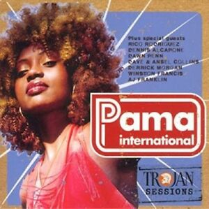 Pama-International-Trojan-Sessions-New-CD-UK-Import