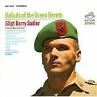 Barry Sadler - Ballads of the Green Berets (2012)