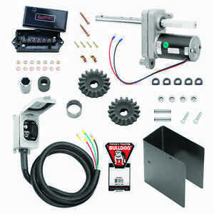 details about bulldog 1824200100 electric powered trailer jack kit 12000 lbs new  wiring electric trailer jack #10