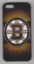 Boston Bruins iPhone 5 Cover Brand New