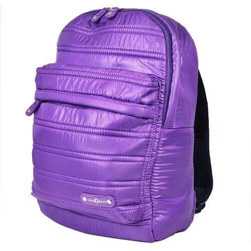 "Brand NEW--Grace Phonics Life N Soul Nylon Padded 14/"" Computer Backpack Case"