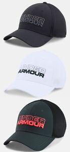 c3fa3c8a9b5 Under Armour Men s Sportstyle Mesh Stretch Flex Fit Hat Hats Cap