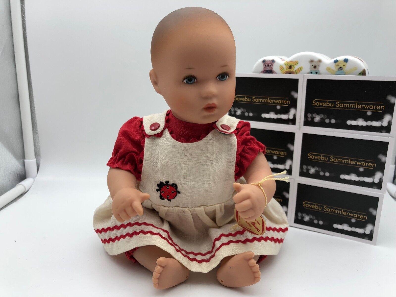 Käthe Kruse Puppe Badebaby 29 cm. Top Zustand