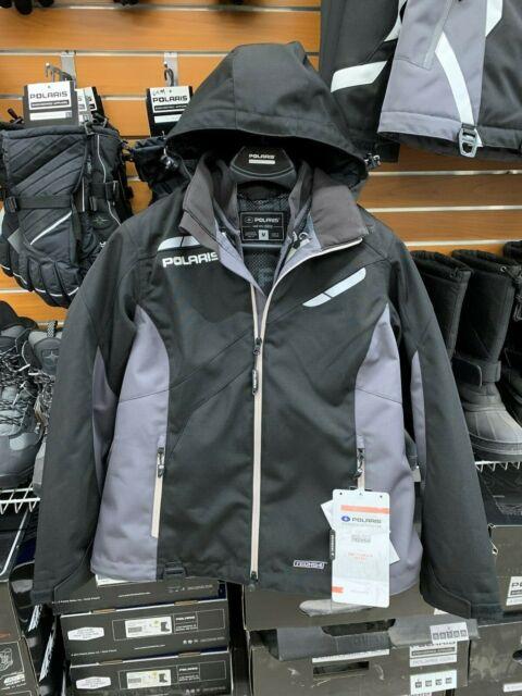 286052806 Polaris Snowmobile New OEM Womens Large TECH54 Switchback Jacket