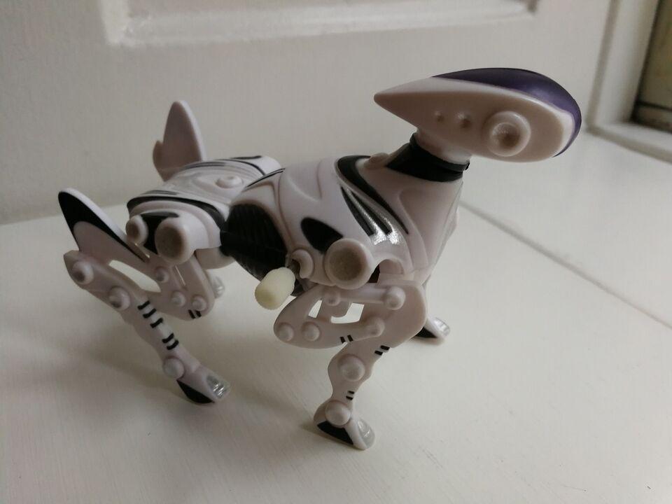 Dyr, Mini robot