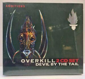 2CD Overkill