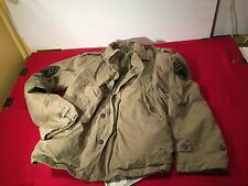Real 1941 WW2 Vintage US Army M-41 Sargent Field Jacket Military Clothes Uniform