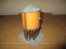 TYCO HO SCALE WATER TOWER - MISSING SPOUT