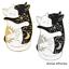 miniature 1 - Cat Pin Badge Brooch Enamel Gift Jewellery Cat Lover Black White Ladies Yin Yang