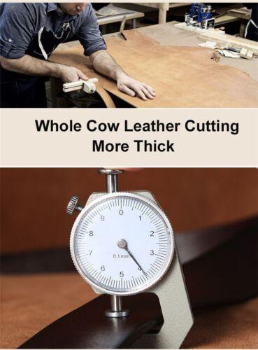Vintage Men Belts Strap Pin Buckle Cowhide Genuine Leather Fancy Cowboy Jeans