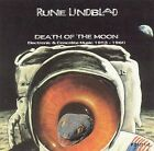 Death of the Moon: Electronic and Concr'te Music (1953-1960) by Rune Lindblad (CD, Pogus)