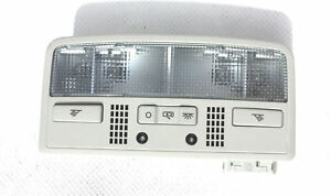 Luz-Interior-Passat-W8-Luz-LED-Luz-para-Leer-Passat-3B-Golf-T5-Ambientenlicht