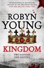 Kingdom von Robyn Young (2015, Taschenbuch)