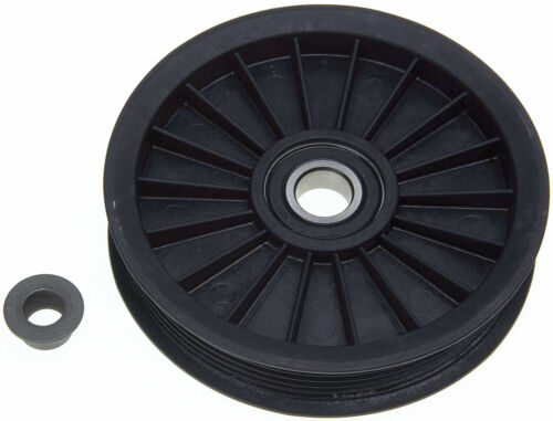 Drive Belt Idler Pulley-DriveAlign Premium OE Pulley Gates 38034