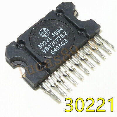 1PCS  30221 ZIP HALL-EFFECT GEAR-TOOTH SENSORS