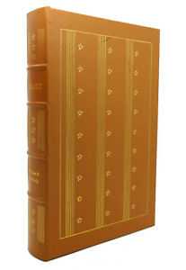 William S. McFeely - Grant GRANT A BIOGRAPHY Easton Press 1st Edition 1st Printi