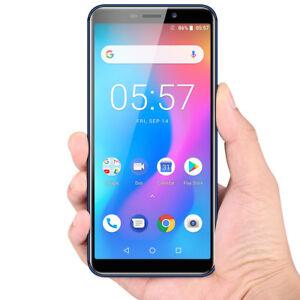HOMTOM-C2-5-5-034-4G-Smartphone-Android-8-1-QuadCore-2-16GB-3000mAh-Fingerprint-OTG