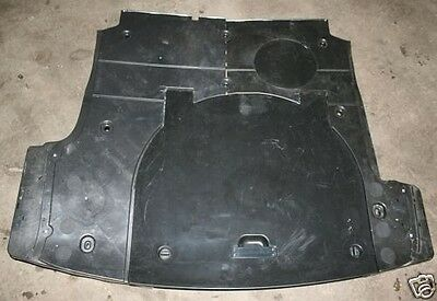 Trunk Floor Spare Cover 98 05 Vw Passat Wagon B5 B5 5