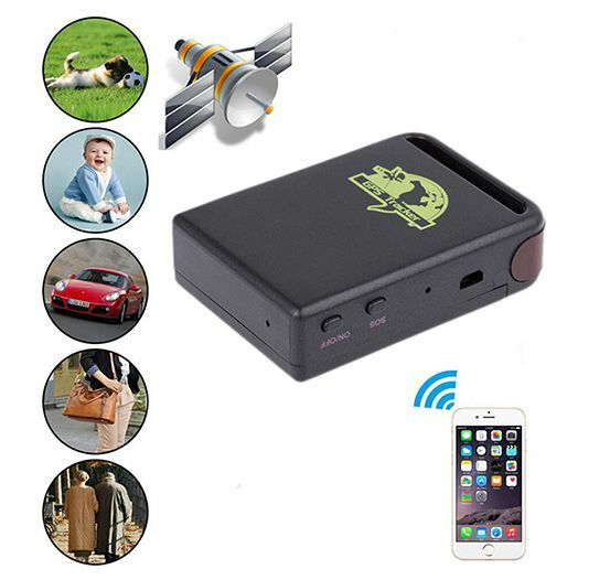 Mini Global Real Time Car Old People Children Pets Smallest GSM GPRS GPS  Tracker Tracking Device | Randburg | Gumtree Classifieds South Africa |