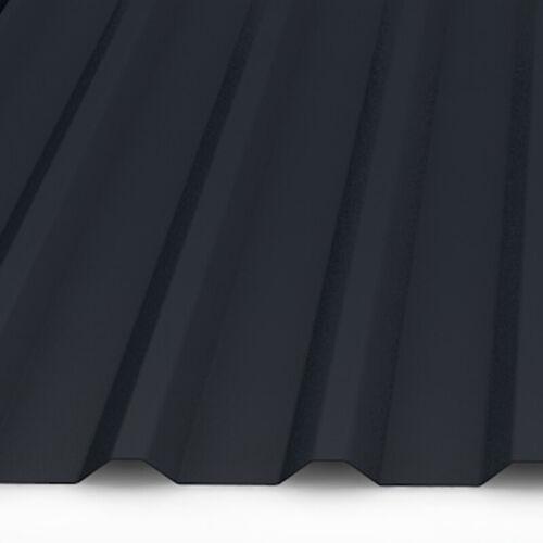 ALU Trapezblech 20//138 Dachprofil 1.Wahl 25µm 0,7 mm stark 16,78€//m²