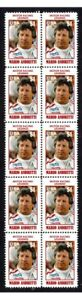 MARIO-ANDRETTI-MOTOR-RACING-STRIP-OF-10-MINT-VIGNETTE-STAMPS-4