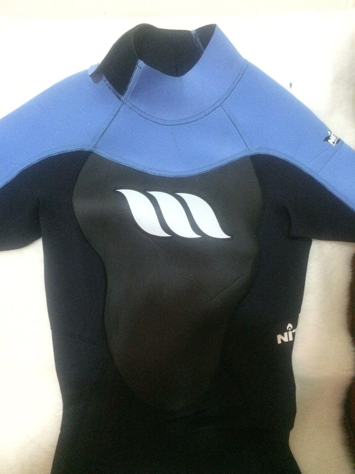 NWT West Nitro Women's Wetsuit Size L 8 MSRP   159  100% Limestone Neoprene  cheap wholesale