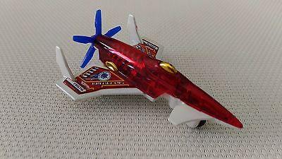 Véhicule Miniature Hotwheels « Poison Arrow» En Très Bon Etat.