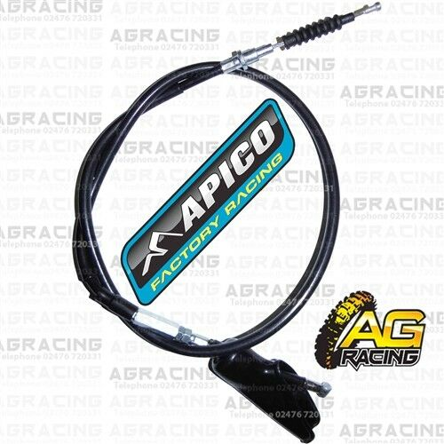 Clutch Cable Fits 2005 Yamaha YZ125
