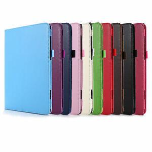 Cover Pour Samsung Galaxy Tab S6 Lite SM-P610 P615 Coque Protection Étui Debout