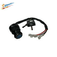 IGNITION SWITCH KEY for POLARIS TRAIL BOSS 250 1993 1994 1995