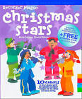 Recorder Magic Christmas Stars: 10 Carols in Four Graded Parts for Descant Recorders + Extras for the Whole Recorder Family by Jane Sebba, David Moses (Mixed media product, 2004)