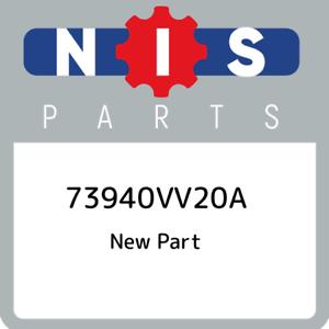73940-VV20A-Nissan-73940vv20a-73940VV20A-New-Genuine-OEM-Part