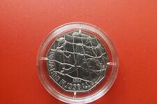 * Österreich 5 Euro Silber 2004 *100 Jahre Fußball. (KOF 2)