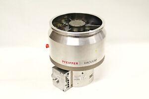 Pfeiffer-Vide-TPH-2101-PC-Dn-250-Iso-de-Premiere-Classe-Etat