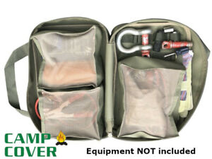 Camp-Cover-Recovery-Bag-Large-40-x-28-x-13-cm-Khaki-Ripstop-CCM009-A