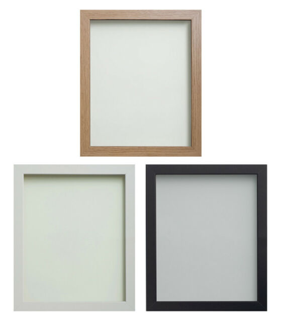Frame Company Allington Range 18 X 14 Inch Picture Photo Frame Black ...