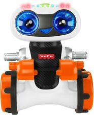 Fisher-Price - Code 'n Learn Kinderbot