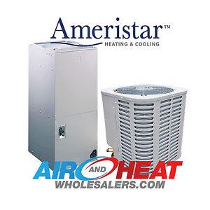 New Ameristar 2 5 Ton Split Type Air Conditioner 14