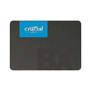 HARDDISK CRUCIAL CT240BX500SSD 240 GB SSD