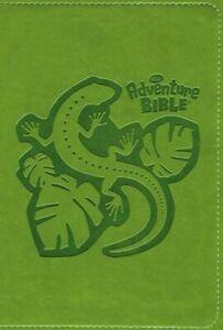 NirV-Adventure-Bible-for-Early-Readers-Italian-Duo-Tone-Jungle-Green