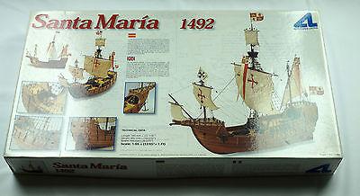 Santa Latina - Model page